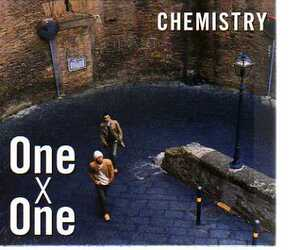 22034・One×One/CHEMISTRY