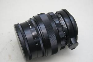 ロシア製 ヘリオス 40-2 85mm1.5  M42マウント