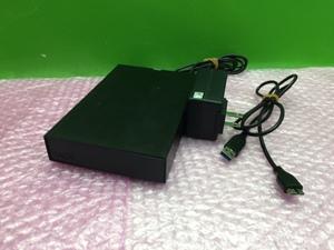 LACIE 2.0TB USB3.0 外付けハードディスク MS35U3 LCH-MND030U3 (HDD無し ケースのみ)