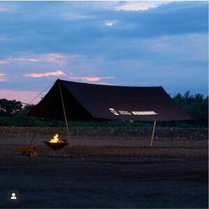 【新品未使用】NEIGHBORHOOD タープ NH ODE / CE-TARP