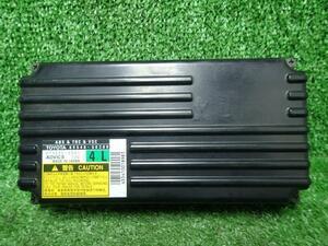 レクサス LS DBA-USF40 ABSコンピューター