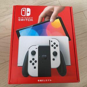 ニンテンドースイッチ 有機EL Nintendo Switch 任天堂 任天堂スイッチ本体 Switch本体