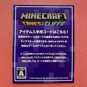 マインクラフト MINECRAFT アイテム入手用コード