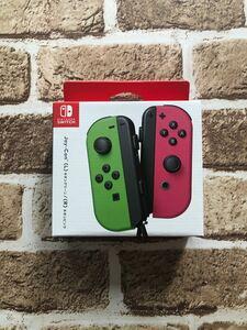 即日発送 Nintendo Switch Joy-Con ニンテンドースイッチ ジョイコン