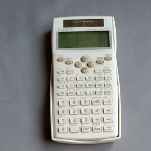 キヤノン 関数電卓 F-715S 1688B003