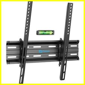 【最安】耐荷重45kg 最大400x400mm VESA対応 ティルト調節式 ネジ類付き DE-45 LED液晶テレビ対応 LCD モニター (小型) 26~55インチ