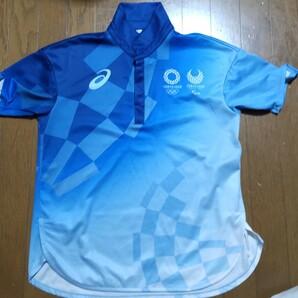 東京オリンピック ポロシャツ