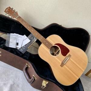 2021年購入/新品同等/ギブソンGibson G45 Studio Walunutアコースティックギター/エレアコ/アコギ/ハードケース付属