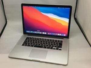 Apple Macbook Pro MGXA2J/A (Retina, 15-inch, Mid2014) [Nmc]
