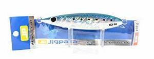 #15 ケイムライワシ 100g メジャークラフト ルアー メタルジグ ジグパラ バーチカル スローピッチ