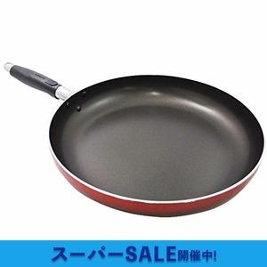 ブラック Pack 1 貝印 KAI フライパン ビッグ 32㎝ 日本製 DW5315