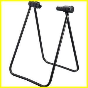 〓 ミノウラ(MINOURA) 自転車 ディスプレイスタンド DS-30BLT スタンド型1台用 リアハブ固定型、一般用スタンド
