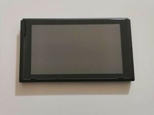 ニンテンドースイッチ本体のみ  Nintendo Switch  任天堂スイッチ本体 2021年8月購入 美品