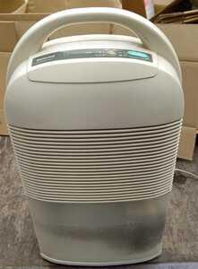98年製 National 松下電器除湿機 CD-B56M 動作品(除湿)