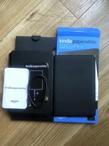 Kindle Paperwhite 防水機能搭載 wifi 8GB 広告つき 電子書籍リーダー 第10世代
