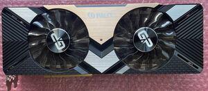 ■ PALiT GeForce RTX 2080 Ti ■