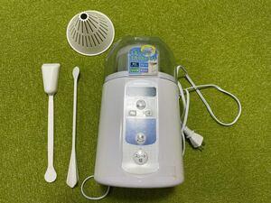 送料無料 IRIS OHYAMA アイリスオーヤマ 自家製ヨーグルトメーカー KYM-013 牛乳パックで手作りヨーグルト