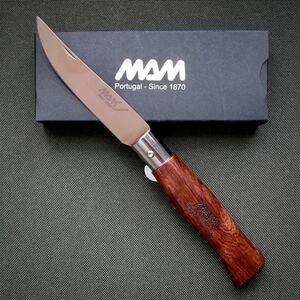 マム ポケットナイフ タイタン 145周年記念モデル【新品未使用/激レア】