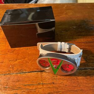 仮面ライダーV3腕時計