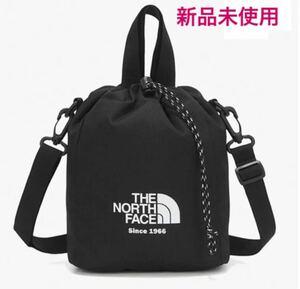ザ・ノースフェイス THE NORTH FACE バケットバッグ クロスバック