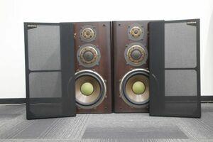Diatone ダイアトーン DS-1000 3way Speaker 3ウェイスピーカー (ペア) (957596)