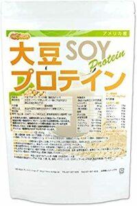 1kg New 大豆プロテイン(アメリカ産)1kg 強粘性タイプ(ペーストタイプ)遺伝子組み換え材料不使用 ソイプロテイン [0