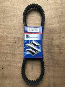 SKY WAVE 250 drive belt V belt unused original 27601-06H00 CJ44A CJ45A CJ46A
