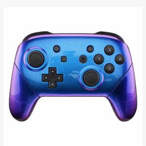 Nintendo Switch Proコントローラー カスタムパーツ
