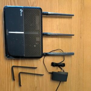 TP-Link 無線LAN Archer A10