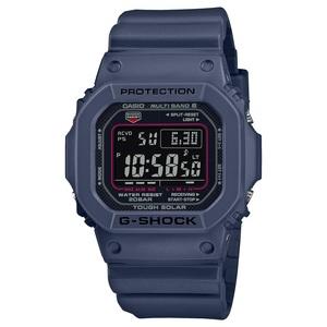 カシオCASIO G-SHOCK Gショック ジーショック 電波 タフソーラー デジタル 腕時計 GW-M5610U-2JF【国内正規品】