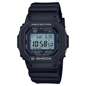 カシオCASIO G-SHOCK Gショック ジーショック 電波 タフソーラー デジタル 腕時計 GW-M5610U-1CJF【国内正規品】