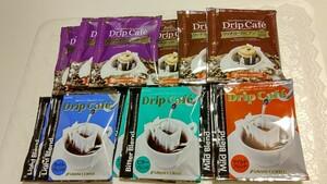 澤井珈琲 ドリップコーヒー 12袋