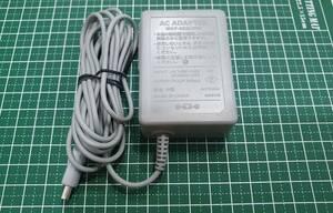 任天堂 純正 3DS DSi DSiLL ACアダプター 充電器 WAP 送料無料!☆安心発送☆