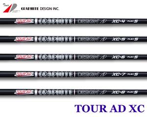 新品 ピン/PING G410 G425用スリーブとグリップ装着 TOUR AD XC 4/5/6/7/8 シリーズ シャフト送料無料