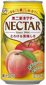 ネクターミックス(缶) 350g ×24本 伊藤園 不二家
