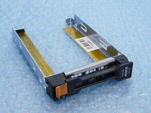 1JNH // NEC ハードディスク(HDD)マウンタ 2.5インチ 用 / トレイ キャディ / ★ネジなし // NEC Express5800/R120f-1E 取外 //在庫3