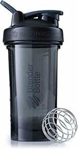 ブラック 24 oz ブレンダーボトル 【日本正規品】 ミキサー シェーカー ボトル Pro Series Tritan Pro
