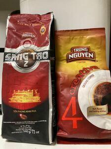 ベトナムNO.1 コーヒー