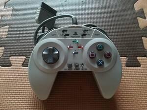 【中古】PSコントローラー アスキーパッドV ASC-0502C