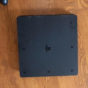 PS4本体 CUH-2100AB01 500GB 中古 動作品