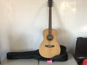 Aria ADL-01 N パーラーギター 美品