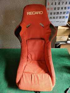 RECARO SPGーN バケットシート フルバケットシート 180SX シルビア