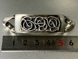 產品詳細資料,日本Yahoo代標 日本代購 日本批發-ibuy99 クロムハーツ ブレスレットリンク フィリグリーID