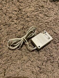ニンテンドー3DS ニンテンドーDS Lite ACアダプター 3DS DSライト ACアダプタ 任天堂