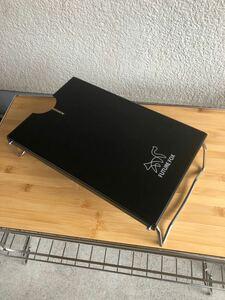 フューチャーフォックス FUTURE FOX イワタニ マイクロキャンプストーブ専用遮熱テーブル