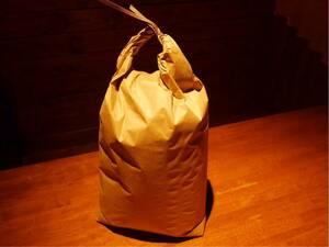 令和3年産 新米 玄米 淡路島産 キヌヒカリ キヌムスメ 30キロ 減農薬 送料込 農家直送