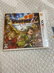 ドラゴンクエスト7 エデンの戦士たち 3DS