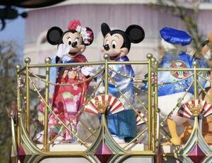 12月31日 大晦日 当選! ディズニー シー チケット 東京ディズニーリゾート 株主優待券 1枚~4枚