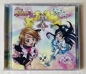ふたりはプリキュア Max Heart(マックスハート)オリジナルサントラ盤 サウンドスクリュー CD アルバム マーベラス 2006年頃