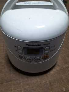 I-3s-6930★炊飯器★Panasonic★SR-CL05P★08年製
